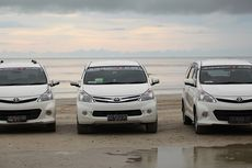 Nilai Plus Kabin Toyota Avanza