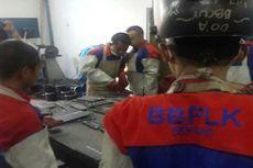 Tingkatkan Tenaga Kerja Terampil, BLK Fokuskan Pelatihan Berbasis Kompetensi