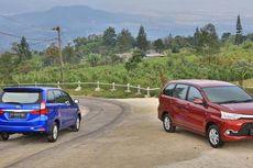 Ketangguhan Toyota Avanza Sudah Diuji Pengguna Setia