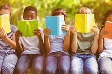 Cara Ini Bisa Membuat Membaca Buku Jadi Lebih Menyenangkan