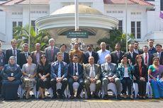 Bersama APO Kemenaker Gelar Workshop Peningkatan Produktivitas Perguruan Tinggi