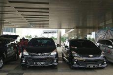 Toyota Avanza Teman Setia Berangkat ke Kantor