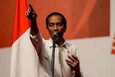 Presiden Jokowi Buka Simposium Internasional Asosiasi MK se-Asia