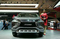 Fokus Ekspor Xpander di ASEAN