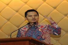 Sesjen MPR Resmikan Pameran Sumber Daya Informasi Legislatif