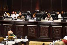 Gelar Rapat Paripurna, DPD Bahas Pendidikan hingga Kesejahteraan Buruh