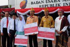 Sebanyak 48 Veteran di Jakarta dan Jabar Terima Bantuan Renovasi Rumah
