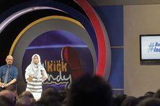 Meneladani Nadia Shafiana, Penulis Cilik Indonesia