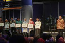 Kisah Penggagas Taman Bacaan Jadikan Anak Indonesia Generasi yang Cerdas