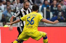 Hasil dan Klasemen Liga Italia, Napoli dan Inter Milan Tempel Juventus
