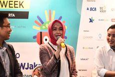 Belajar Memanfaatkan Media Sosial di Social Media Week Jakarta 2017