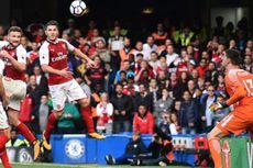 Hasil Liga Inggris, Chelsea dan Arsenal Bermain Imbang Tanpa Gol