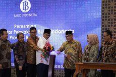 Bank Indonesia Resmikan Gedung Kantor Perwakilan di Banten