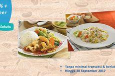 Ingin Makan Siang Istimewa Tetapi Hemat? Kunjungi Restoran Ini