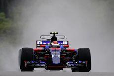 Bos Toro Rosso Lempar