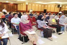 Sebanyak 1000 Orang Berebut  Kursi Calon Mahasiswa Polteknaker