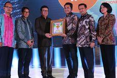 Home Credit Indonesia Raih Penghargaan Indonesia Corporate PR Award 2017