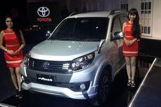 Toyota Rush,