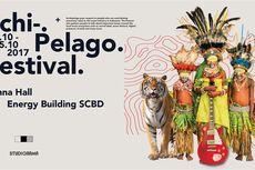 Bicara Soal Musik di Archipelago Festival