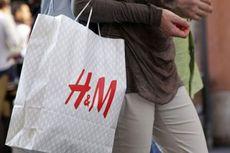 Ternyata, Dulu H&M Hanya Jual Pakaian Perempuan
