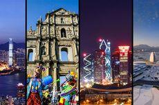Liburan di Hong Kong, Jangan Lupa Mampir ke Macao, Shenzhen, dan Zhuhai