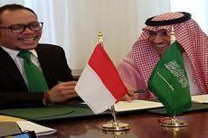Moratorium Tidak Dicabut, Sistem Baru WNI Bekerja di Saudi Disepakati