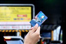 Pergi Ke Manapun Lebih Mudah dengan Kartu Multiguna Flazz