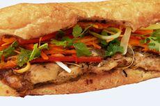 Madame Ching Jadikan Sandwich Menu Andalan di Resto Cali Deli, Ini Sebabnya