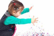 Membelikan Hadiah Berupa Mainan untuk Anak? Perhatikan Dulu Berapa Usianya