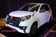 Mengenal Varian Toyota Rush