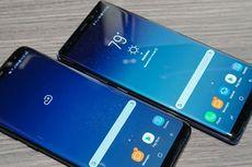 Galaxy S9 Bakal Tebus