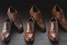 Ini 4 Jenis Sepatu yang Harus Dimiliki oleh Setiap Pria
