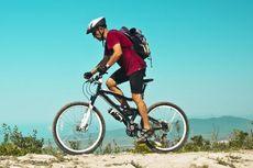 Lebih Asyik Mana, Bersepeda atau lari?