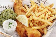 1001 Manfaat yang Bisa Diperoleh dengan Mengonsumsi Makanan Laut