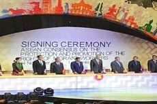 Inilah Kesepakatan ASEAN dalam Melindungi Pekerja Migran