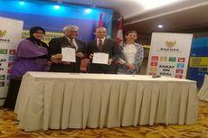 BAZNAS Resmi Jadi Mitra UNDP Kembangkan SDGs