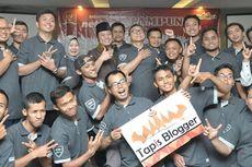 """MPR RI Rangkul Para """"Blogger"""" di Lampung Untuk Sosialisasi 4 Pilar"""