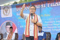 Ketua MPR Dorong Orangtua untuk Pentingkan Pendidikan Anak