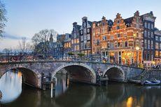Belanda Tawarkan Keajaiban Musim Dingin untuk Seluruh Keluarga
