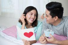 Bahagia Rencanakan Kehamilan Bersama Pasangan