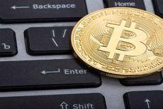Tembus Belasan Ribu Dollar AS, OJK Buka Suara Soal Bitcoin