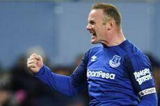 Terbukti, Rooney Paling Doyan Jebol Gawang Newcastle