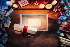 Tips Memilih Kado Natal Istimewa untuk Orang Terkasih