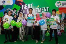 Sambut Asian Games 2018, Kementerian Kominfo dan UNNES Gelar Workshop Kreatif