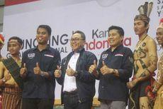 Zulkifili Hasan Ungkap Kriteria Anak Muda Idaman Bangsa Indonesia