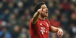 Xabi Alonso Bicara tentang Duel Real Madrid dan Bayern Muenchen