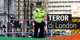 Serangan Teroris di London