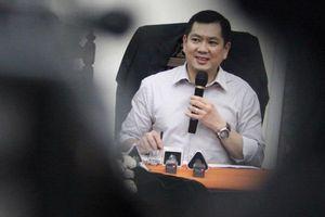 Polri Bantah Penetapan Tersangka Hary Tanoe Berbau Politis