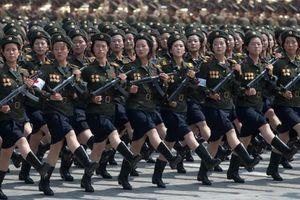 Berita Terpopuler: Kisah Tentara Perempuan Korut, hingga Kondom Dicari di Korut