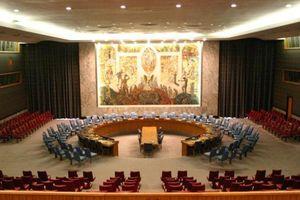 Dewan Keamanan PBB Pertimbangkan Tolak Keputusan AS Terkait Yerusalem